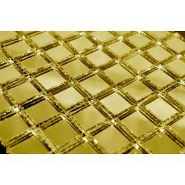 Золотая мозаика G15