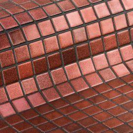 Мозаика Leo Space коричневая