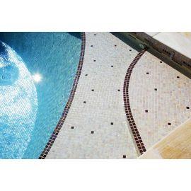 Мозаика Iris Nacar для бассейна
