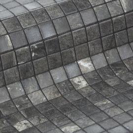 Мозаика Ezarri Zen Phyllite для интерьеров.