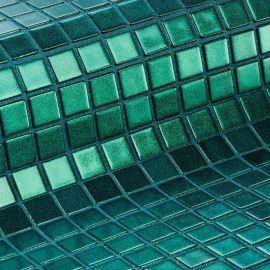 Мозаика Taurus Space зелёная