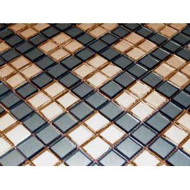 Зеркальная мозаика DG20-4 Deco