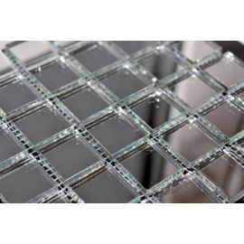 Серебряная мозаика S20