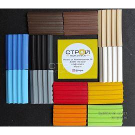 Черная Next П29 противоскользящая полоса из пластиката доступные цвета
