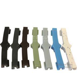 Клипсы для параллельного соединения рулонов ковриков Soft Step