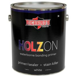 Универсальная грунтовочная краска, блокирующая пятна 36 HOLZON Waterborne Bonding Primer / Sealer Stain Killer