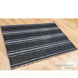 Грязезещитная решетка Волна супер Текстиль 120х69 см и по заказным размерам - СтройПокупка
