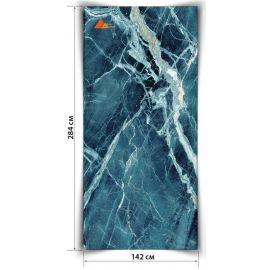 Морозостойкий гибкий мрамор Лазурит CL в рулонах для любых помещений - СтройПокупка.