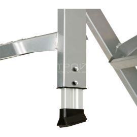 Телесокопические регулируемые ножки чердачной лестницы LML Lux.