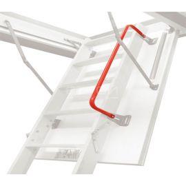 Поручень LXH — место крепления к люку чердачной лестницы Fakro.