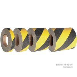 Сигнальная лента на пол для противоскольжения.Slip Stop tape