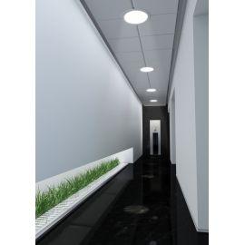Плафон рассеиватель туннеля дневного света SFD, SRD.