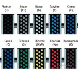 Придверные решетки Сити Бруш цветные  по любым размерам