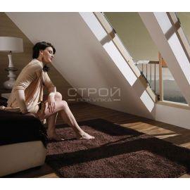 Можно смотреть в окно балкон трансформер FGH-V сидя.