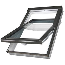 Мансардное окно PTP U3 для установки в помещениях с избыточной влажностью.