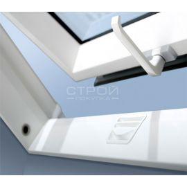 Отмыкание мансардного окна PTP U3/PTP-V U3.