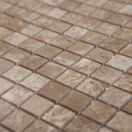 Мозаика SGY2154P (15х15) 300*300*4 мм из камня Imagine lab