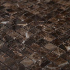 Мозаика SGY3154P (15х15) 300*300*4 мм из камня Imagine lab