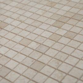 Мозаика SGY8154P (15х15) 300*300*4 мм из камня Imagine lab