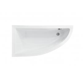 Акриловые ванны для ванных комнат Praktika Besco L