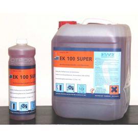 Высокоэффективный растворитель бетона, цемента и средство для удаления извести в разных фасовках..