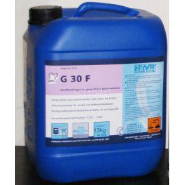 очиститель посуды G30F (Г 30 Ф) для промышленных посудомоечных машин