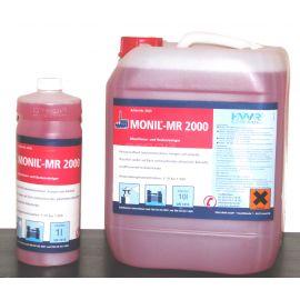 Monil-MR 2000 очиститель оборудования и полов