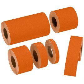 Оранжевая противоскользящая лента No Skidding NS5100