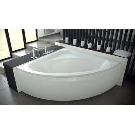 Семейная ванна Luksja 148 симметричная угловая.