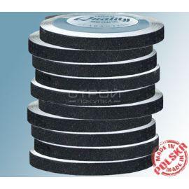 Черная SlipStop System лента против скольжения шириной 18 мм