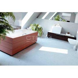 Маленькие акриловые ванны Besco Talia премиум комплектация.