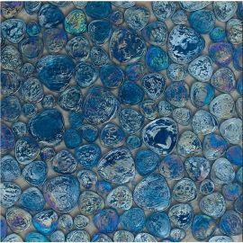 Мозаика Drops Dr21 синяя