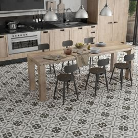 Плитка THORNBURY 45x45 Timeless в интерьере