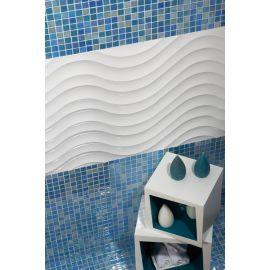 Мозаика Lux 403 в интерьере