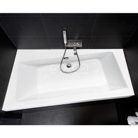 Ванна Infinity - акриловая ванна  от Besco с размерами 150, 160, 170.