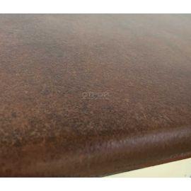 Ступень фронтальная Interbau Nature Art 114 Cognac Braun 360x320 мм R10