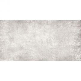 Серый крупноформатный керамогранит
