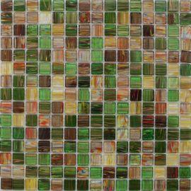 Мозаика стеклянная серия  JS-01