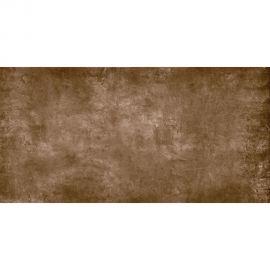 Керамогранит 60х120 см коричневый матовый