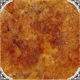 Мадейра 4 тип-1 50х50 напольная плитка коричневого цвета