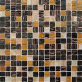 Микс JS-06 коричневых цветов