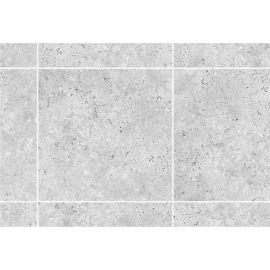 Калейдоскоп 7С 27,5х40 настенная плитка серого цвета