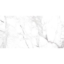 Carrara Smoke 60х120 см полированный керамогранит коллекция Vogue