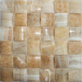 SC501 мозаика из натурального камня 5х5 см