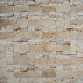 Мозаика каменная ALS067 рельефная