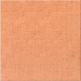 Напольная плитка Антарес 3П 40х40 оранжевого цвета