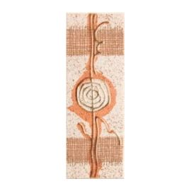 Антарес 3 20х7,1 бордюр оранжевого цвета
