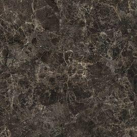 Напольная плитка Эллада 3П 40х40 темно-коричневого цвета