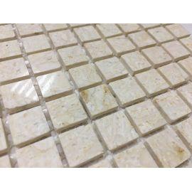 KG-18P мозаика каменная 1,5х1,5 см