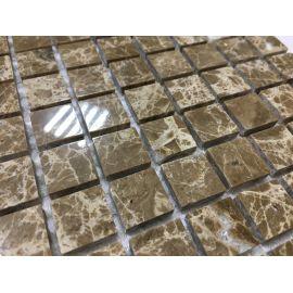 KG-33P мозаика из камня 1,5х1,5 см